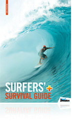 Surfez couverts - Guide Surf Prévention